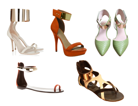 metalcuffshoes