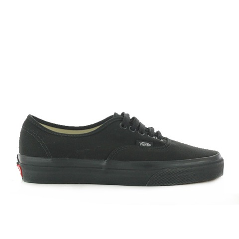 Vans-Authentic-Womens-trainers-Black-Black-1
