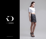 Kate-Dioneda-Campaign-Composition01-WhiteCropTop&BlackMiniSkirt