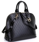 Greg_Michaels_Leather_Isabelle_embossed_tote